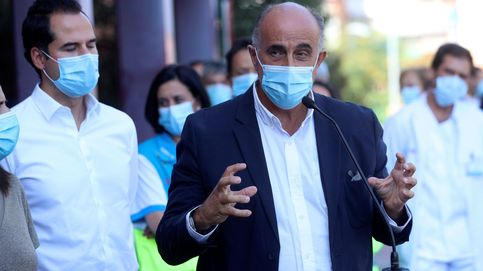 Última hora del coronavirus en Madrid: sigue en directo la comparecencia donde se informará sobre las restricciones