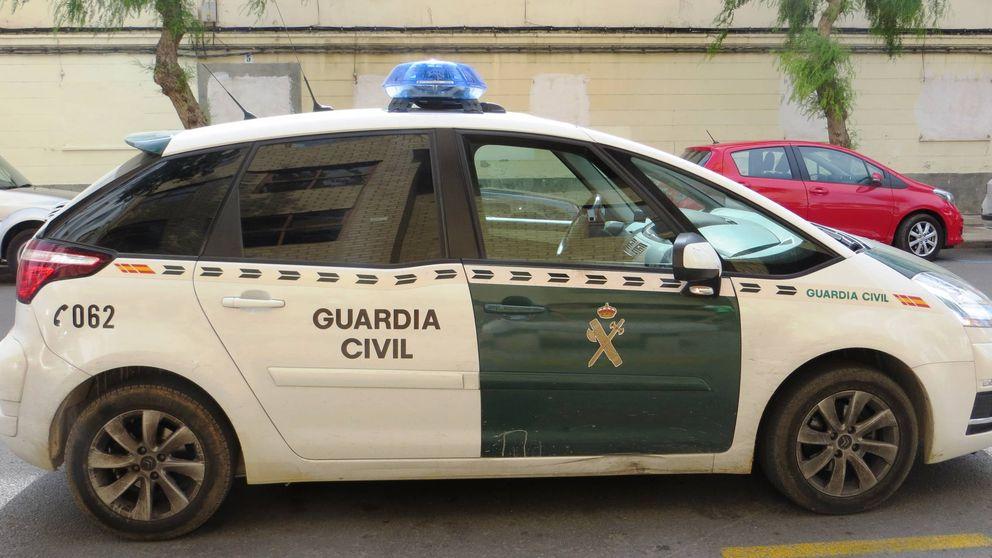 Dos menores detenidas por la brutal agresión a otra menor en Meco (Madrid)