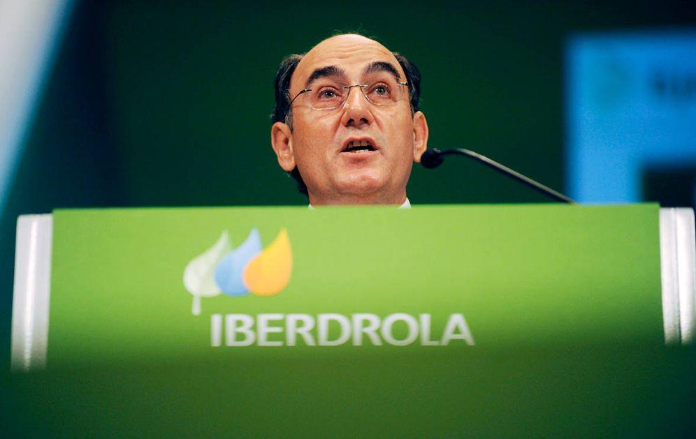 Foto: Ignacio Galán. (Reuters)