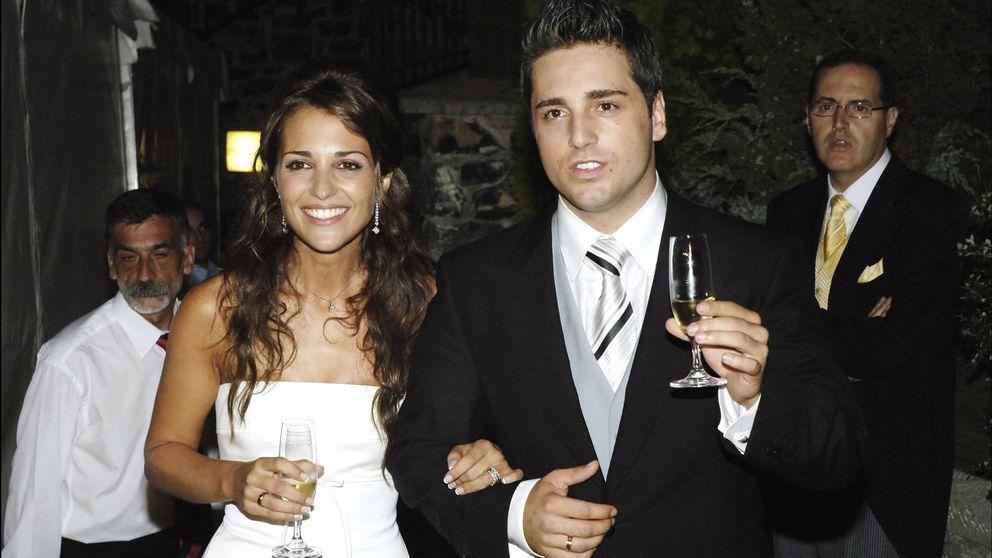 Los vídeos que resumen la relación de David Bustamante y Paula Echevarría