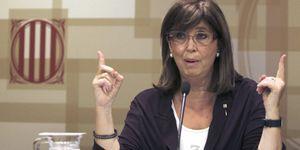 Foto: La sentencia sobre el catalán en la escuela reactiva la guerra de lenguas en Cataluña