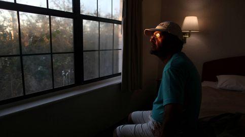 Los portorriqueños que han buscado refugio en Florida