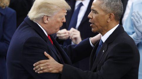 La ajetreada vida de Obama tras la presidencia