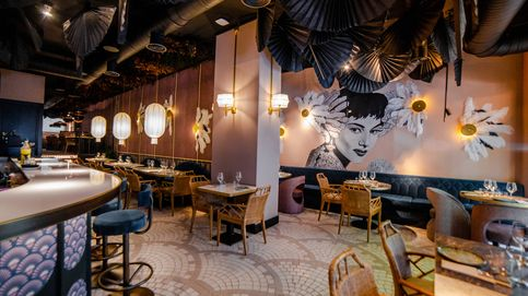 Un asiático, uno de tapas y dos italianos, 4 restaurantes en Madrid para reservar ya