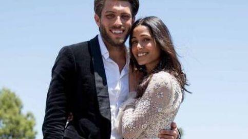 Freida Pinto revela que se casó en secreto durante el confinamiento