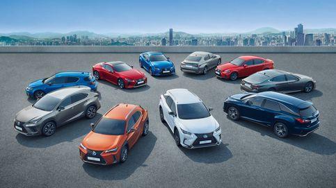 La nueva idea de Lexus que afecta a tu bolsillo, no solo a tu coche