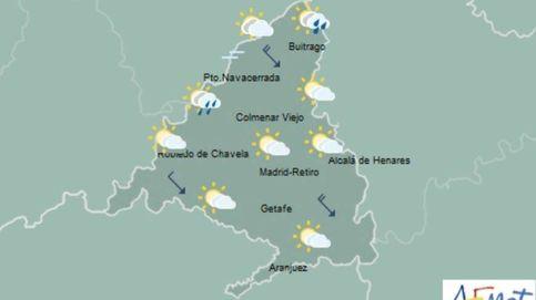 El tiempo en Pozuelo de Alarcón: previsión meteorológica de hoy, miércoles 5 de junio