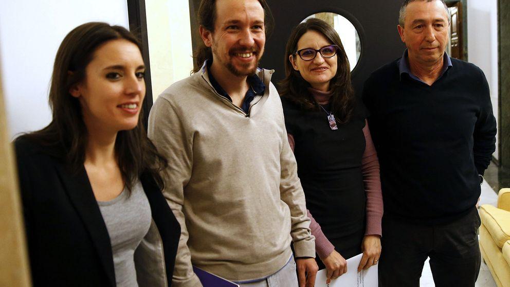 Compromís aboga por un frente popular para repetir pacto con Podemos