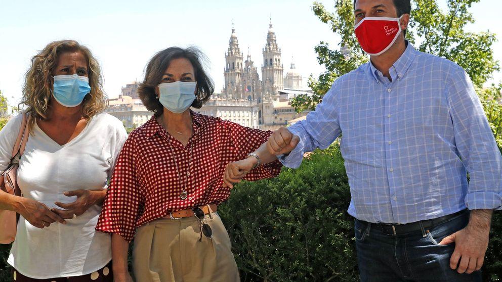 Calvo discrepa del auto que rechazó confinar Lleida: aconsejó a Aragonès recurrirlo