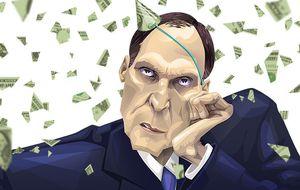 ...Y parece que aún fue ayer: cinco años de la quiebra de Lehman Brothers