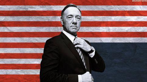 Kevin Spacey, al paro: Netflix cancela 'House of Cards' tras denuncia de acoso