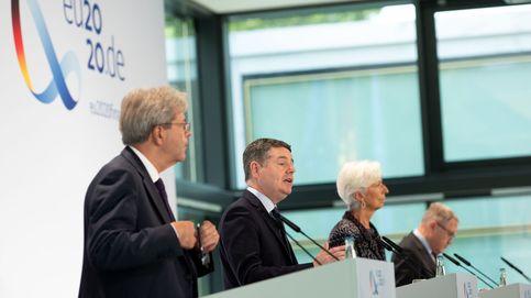 El Eurogrupo llama a no cerrar el grifo de estímulos ante el covid-19