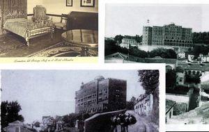 Alhambra Palace: si sus paredes hablaran...