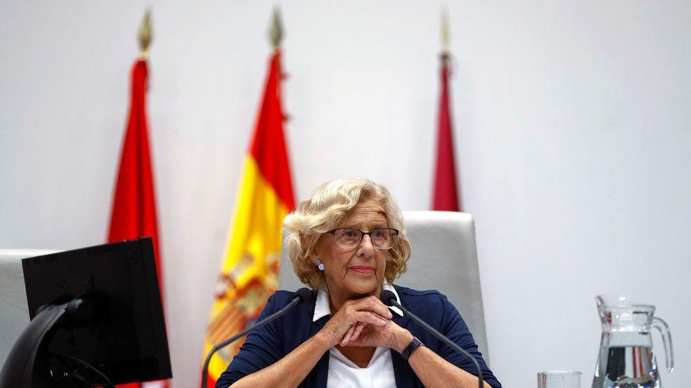 Madrid Destino contrató a la exsecretaria de una alto cargo junto a la hija del CEO