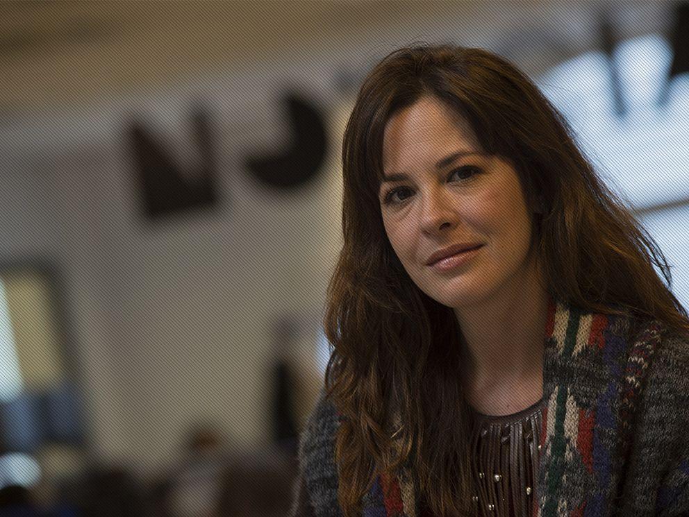 Foto: Mamen Mendizábal: Creíamos que la becaria en Atocha estaba exagerando