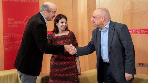 PRC advierte de que no dará su apoyo a un acuerdo que arriesgue la unidad de España