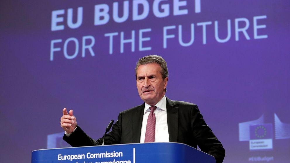 Europa afila cuchillos de cara a la batalla por los presupuestos comunitarios