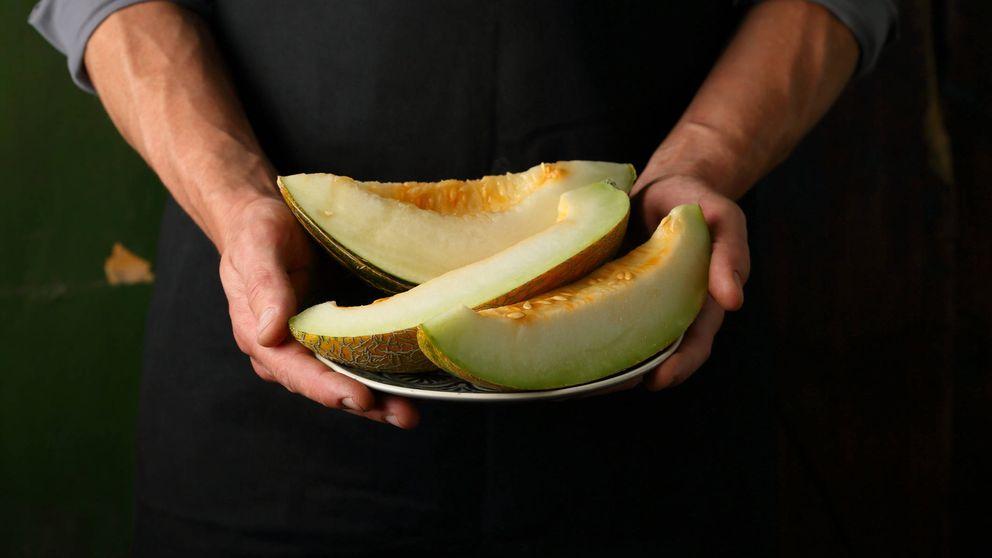 Melones de temporada: lo que debes saber para comprar los mejores