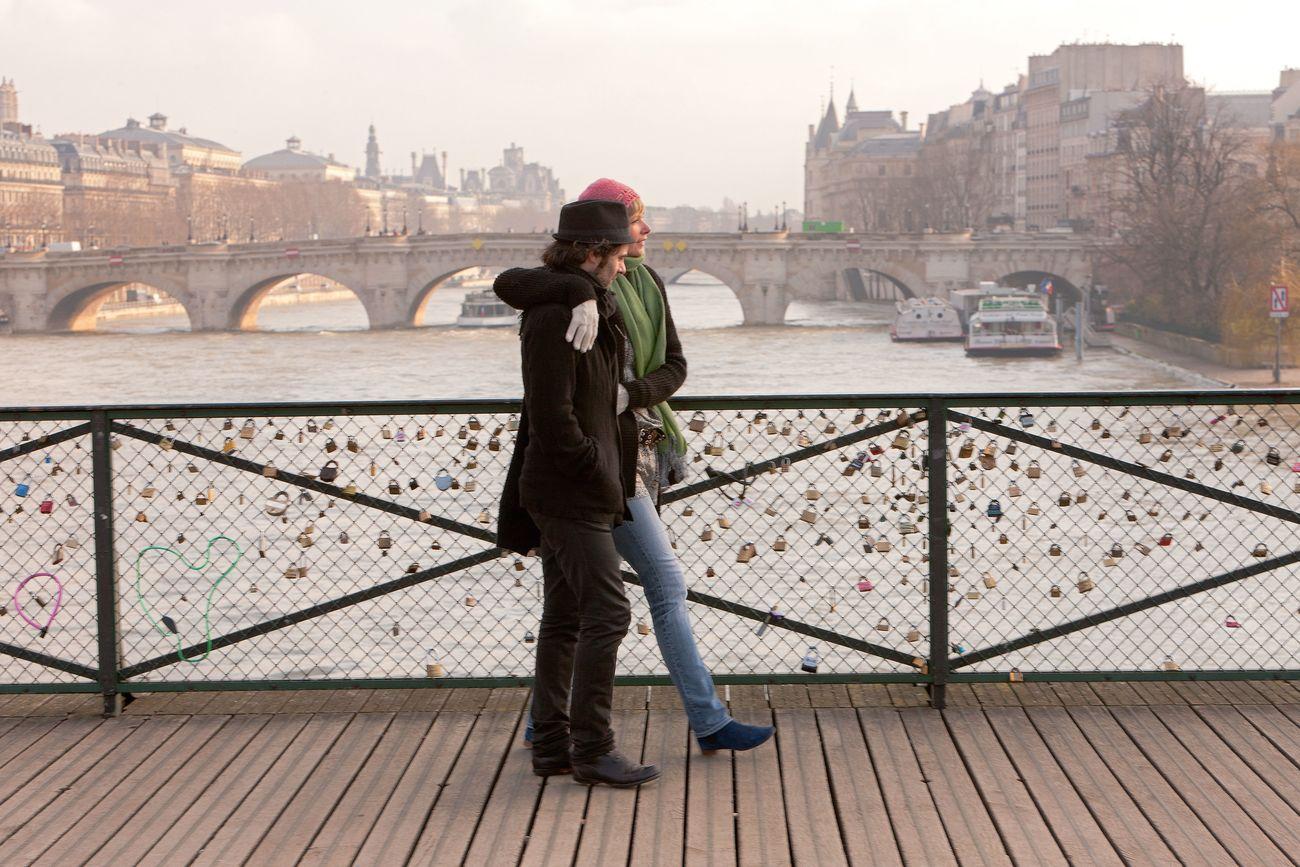 Foto: Roma, Lisboa y París: tres viajes románticos para festejar a San Valentín como se merece
