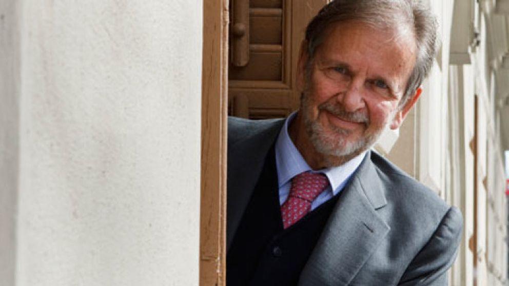El mayor filántropo de España explica por qué la filantropía no gusta a los ricos españoles
