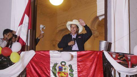 Final de infarto en Perú: con el 97%, Castillo mantiene una mínima ventaja sobre Fujimori