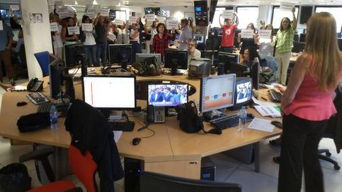 Un tercio del Consejo de RTVE exige explicaciones por la cobertura del 1-O