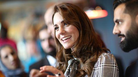 Los 8 looks que prueban que cuando Kate Middleton apuesta por Zara sale ganando