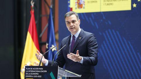 El Supremo confirma la multa electoral a Pedro Sánchez y le condena a pagar 4.000 €