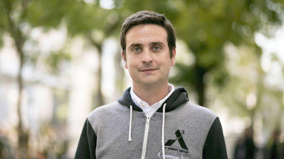 El ingeniero español que ha emigrado a Silicon Valley para reinventar el avión