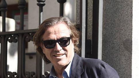 "Pepe Navarro acusa a Ivonne Reyes de ""vender a su hijo"""