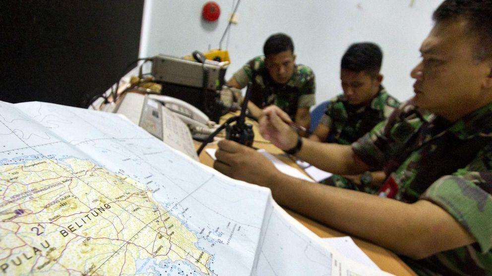 ¿Por qué se caen los aviones de Malasia? ¿Hay controles aéreos?