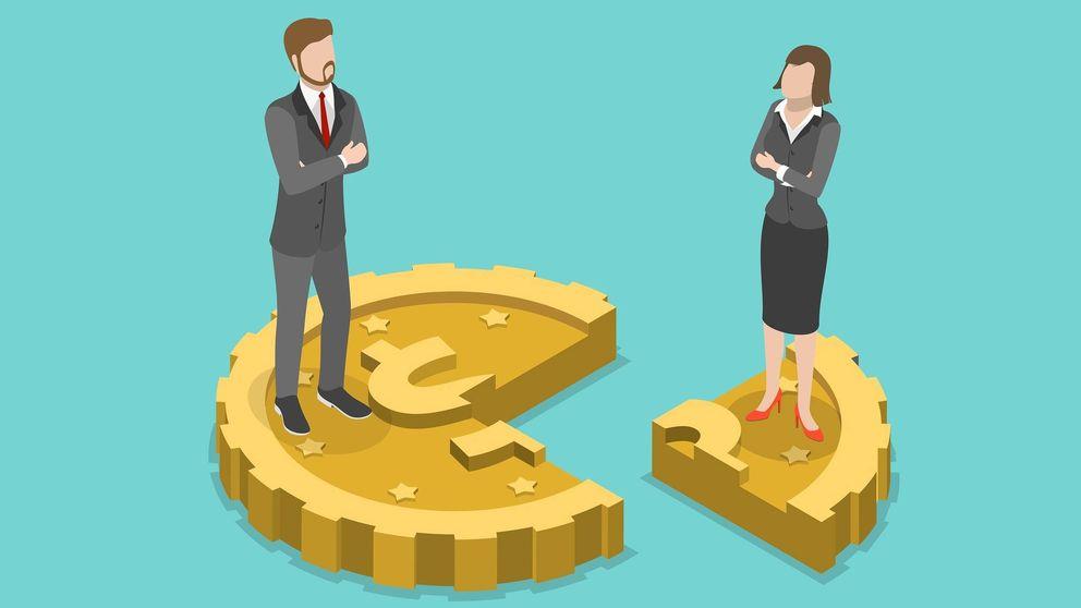 Cinco soluciones para acabar con la brecha salarial