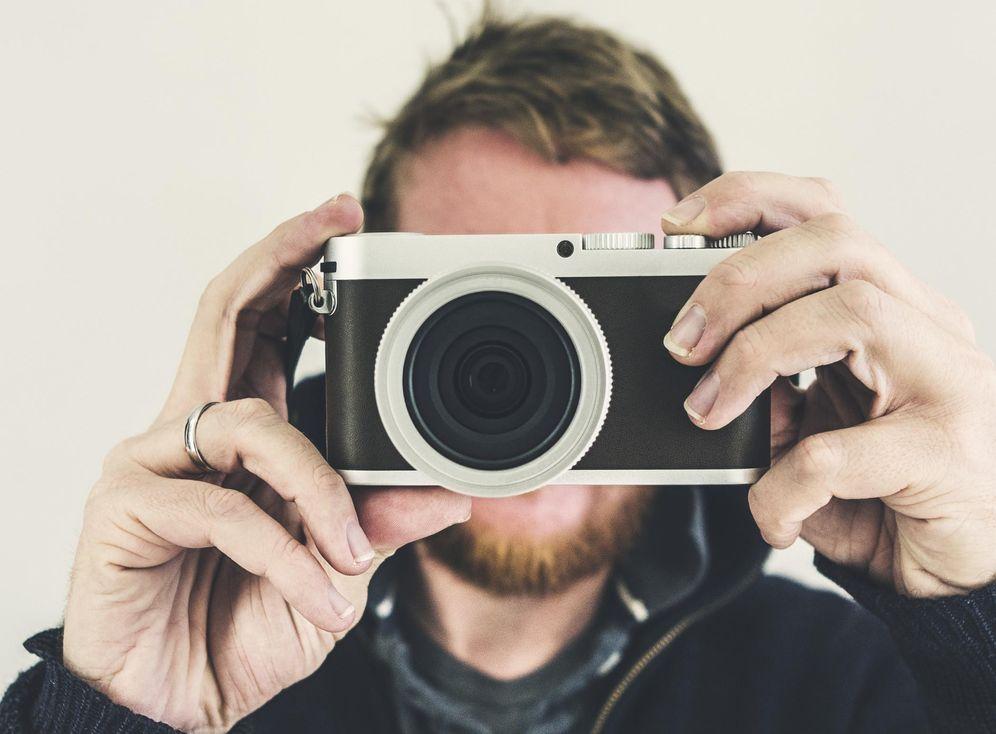 Inform tica de gimp a polarr cinco programas gratuitos - Para disenar fotos ...