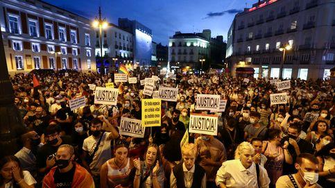 La izquierda se lanza a la calle y agita la batalla contra los discursos de odio