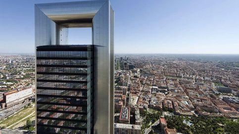 Amancio Ortega será el casero de Amazon en España: le alquila siete pisos en Torre Foster