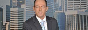 Hilario Pino, el único que se salva del cambio de cadena tras la fusión Telecinco-Cuatro