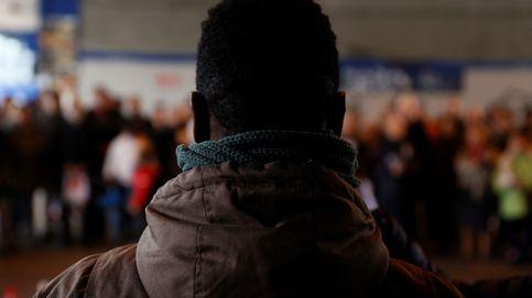 Seis de cada diez menores inmigrantes sufrió abusos en la travesía hasta España