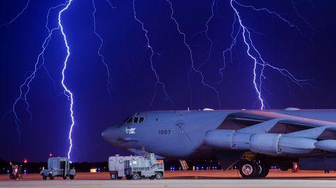 Alerta B-52: EEUU estudia resucitar los bombarderos nucleares de la Guerra Fría