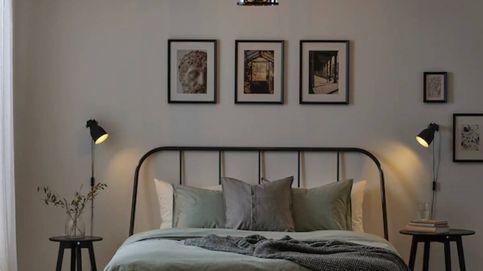 Se acaba la Navidad, pero no la buena iluminación: ficha estas lámparas de Ikea