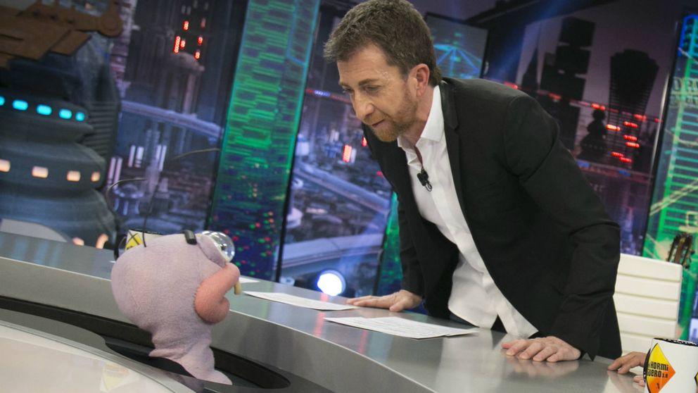 Pablo Motos desvela los secretos del plató de 'El hormiguero'