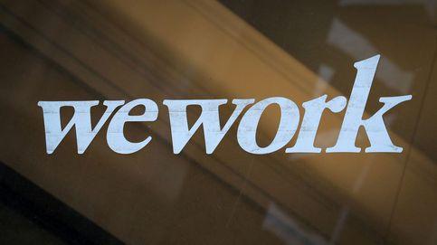 WeWork cancela indefinidamente su salida a bolsa