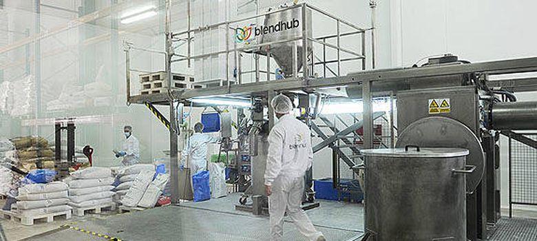 Foto: Una empresa murciana inventa la primera fábrica portátil multiuso
