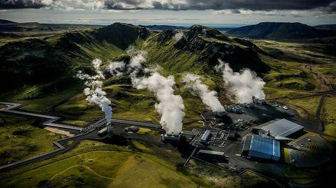 Entra en funcionamiento la mayor 'capturadora' de carbono del mundo