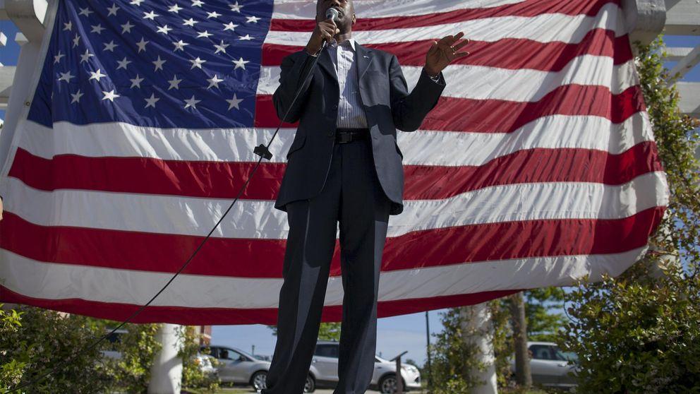 El Doctor Milagro afroamericano que rivaliza con Donald Trump