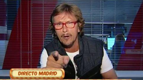 Alejandro Abad: Los concursantes de 'OT' se odian, todo ha sido un paripé