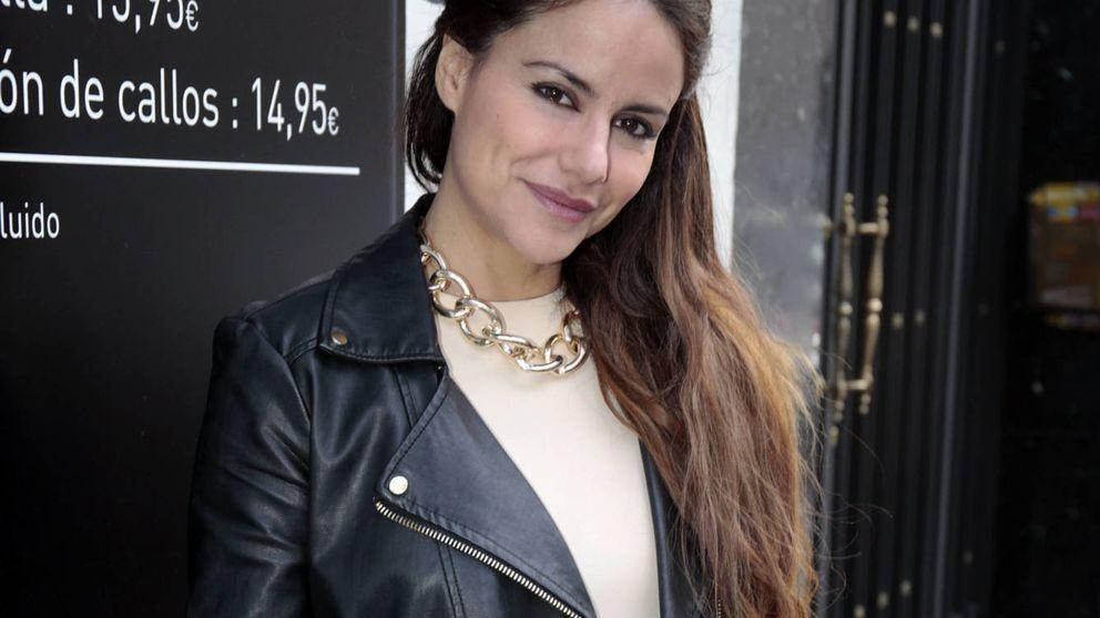 Monica Hoyos revienta la entrevista de Carlos Lozano en 'Sábado Deluxe'