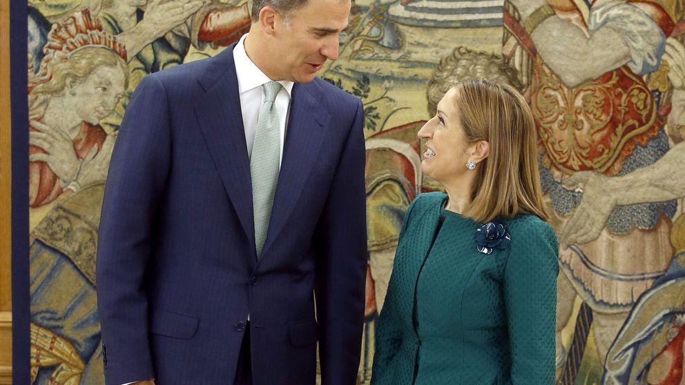 Rajoy cierra el 28 la ronda con el Rey y se complica la investidura el 2 de agosto