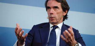 Post de Muere la madre de José María Aznar: el mensaje de despedida del expresidente