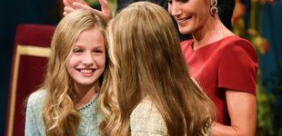 Post de Ya hay fecha para la próxima cita oficial de la princesa Leonor y la infanta Sofía