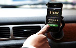 Caso Uber o cómo legislar para un 'lobby'
